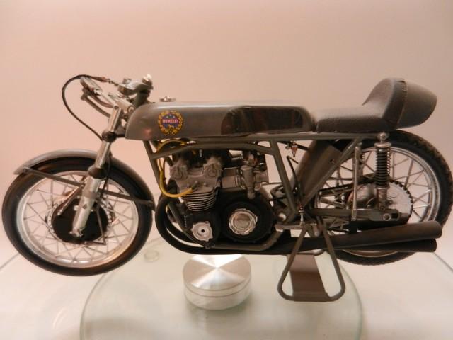 Moto Benelli 250cc 01317