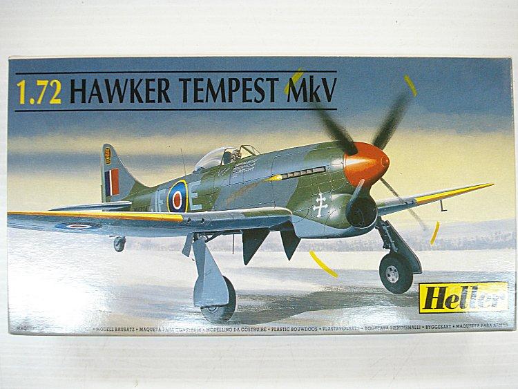 Hawker Tempest MkV Dsc02011