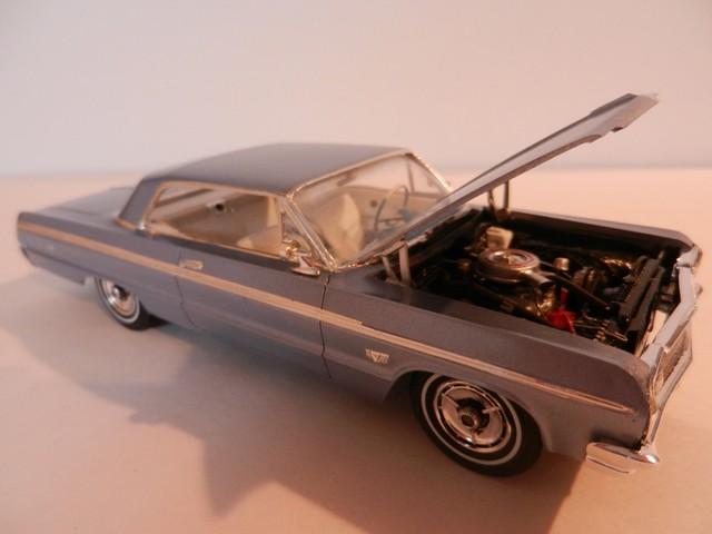 Chevrolet Impala SS 64 Dscn4517