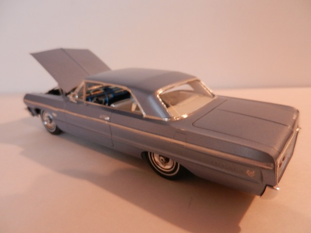 Chevrolet Impala SS 64 Dscn4518