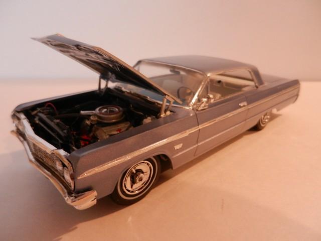 Chevrolet Impala SS 64 Dscn4519
