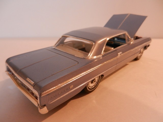 Chevrolet Impala SS 64 Dscn4522