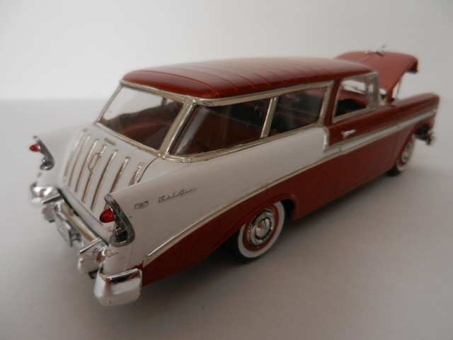 Chevrolet Nomad 1956 Dscn4727