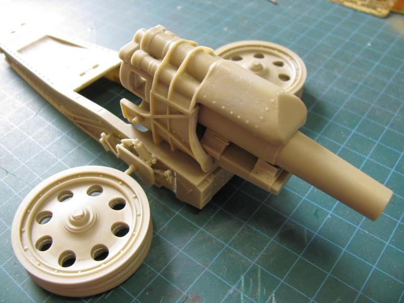 Mortier, 21 cm (Verlinden, 1/35): Début de mon nouveau projet!!! - Page 2 Img_0313