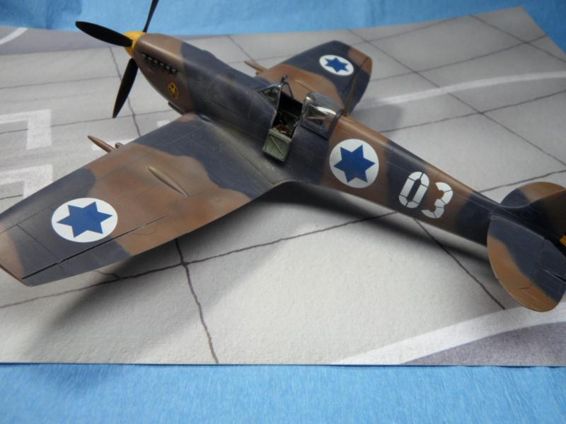 Eduard 1/48 Spitfire LF.IXe israélien Sam_0011