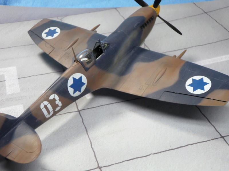 Eduard 1/48 Spitfire LF.IXe israélien Sam_0013