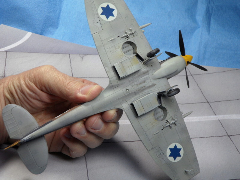 Eduard 1/48 Spitfire LF.IXe israélien Sam_0014