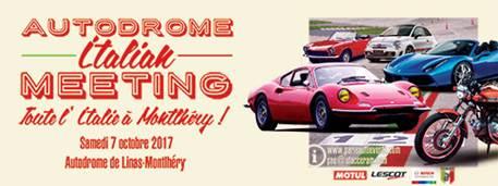 Participation officielle du Club OSi à AUTODROME ITALIAN MEETING du 7 octobre 2017 à Montlhéry Image010