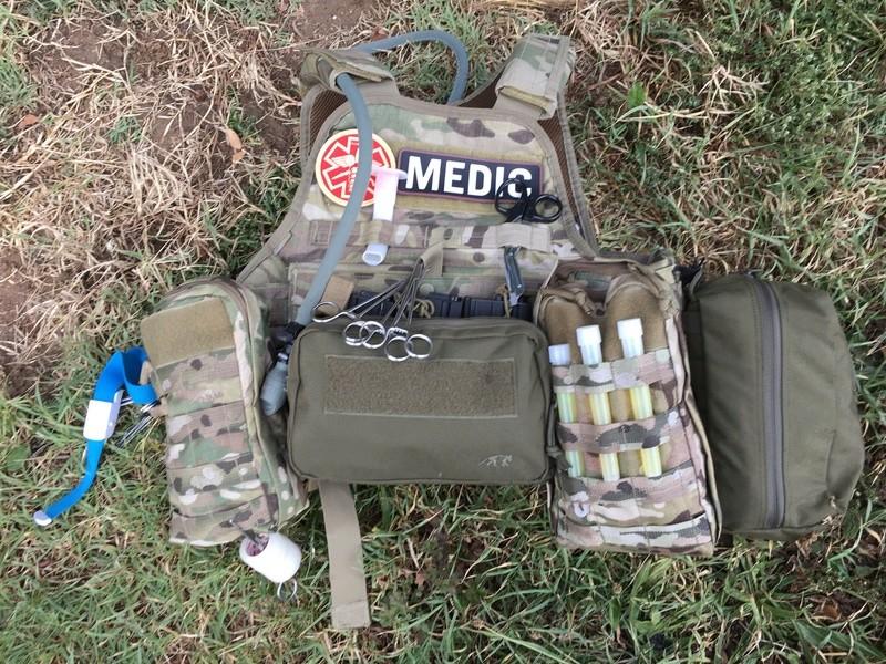 Tenue inspiration medic US  Img_3817