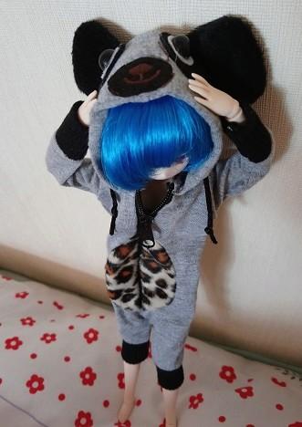 [Obitsu 27, Chara B ] Miho essaye un corset (bas p.2) Dsc_0012