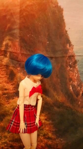 [Obitsu 27, Chara B ] Miho essaye un corset (bas p.2) Dsc_0033