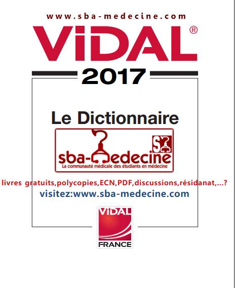 [PDF]:Dictionnaire Vidal 2017 (93° Éd.) pdf gratuit  - Page 2 Vidal110