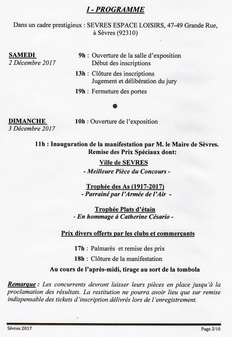 Sèvres 2017 S2017-41