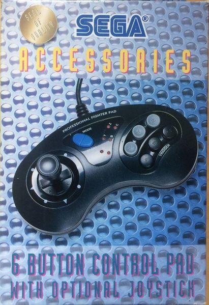 Les accessoires MD PAL officiels  411px-10