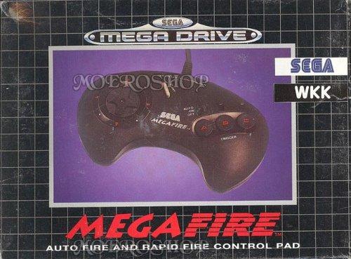 Les accessoires MD PAL officiels  Megafi10