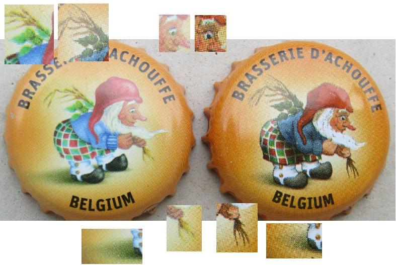Brasserie d'Achouffe Achouf10