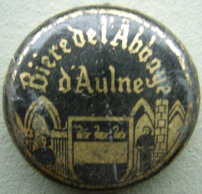 Abbaye d'Aulne  Belgique D_auln10