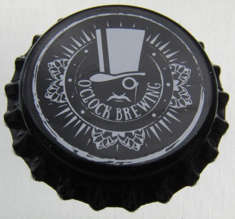 O'clock Brewing Bois-d'Arcy Img_1761