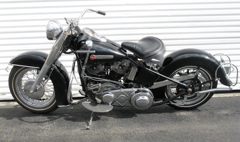 Les vieilles Harley Only (ante 84) du Forum Passion-Harley - Page 21 16178410