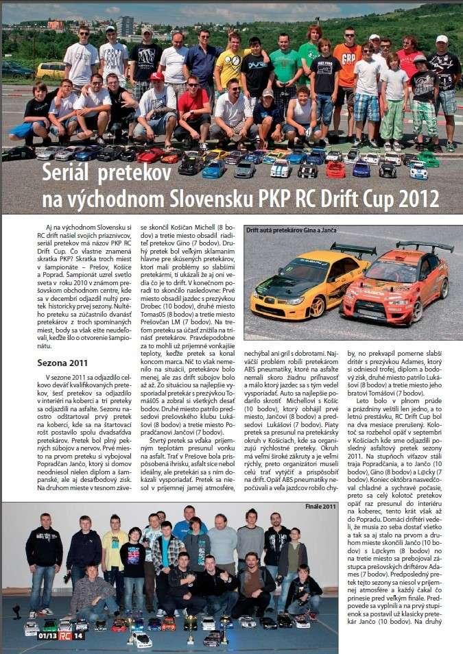 Články o PKP RC Drift cup-e - Stránka 2 Strana10