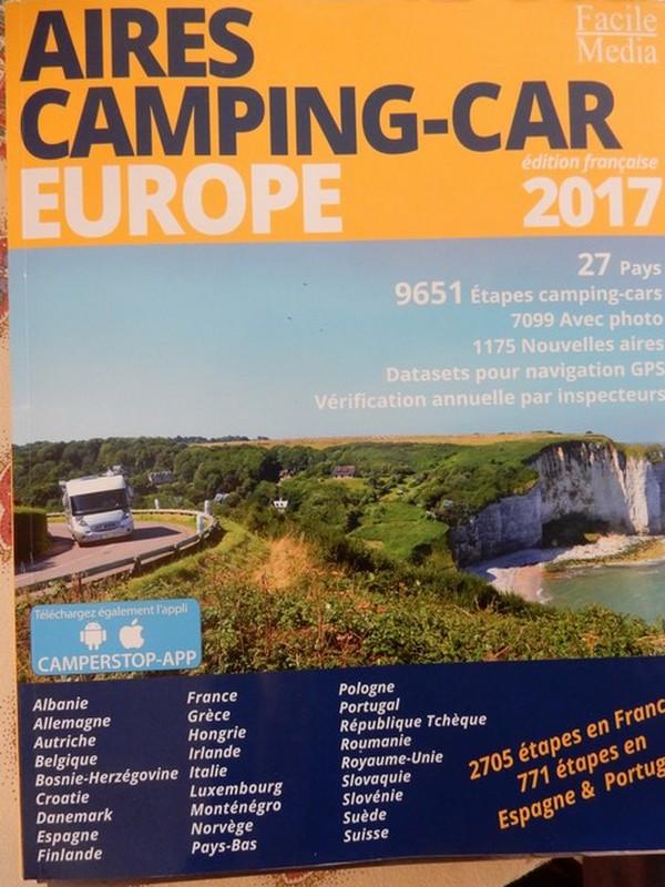 [Autres voyages/France] camper pour pas cher! Aires110