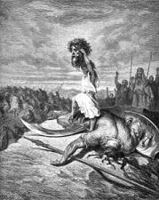 BIBEL unter der LUPE David-11