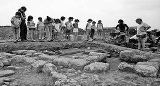 فلسطينيون   Wer sind sie ? Kibutz11