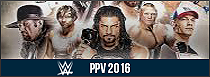 PPV's 2016