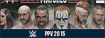 PPV's 2015