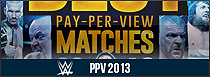 PPV's 2013