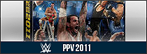 PPV's 2011