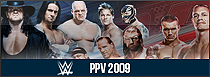 PPV's 2009