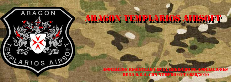 Aragon Templario Airsoft