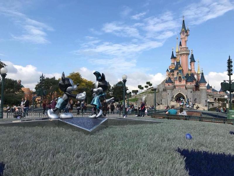 [Saison] 25ème Anniversaire de Disneyland Paris (jusqu'au 09 septembre 2018) - Page 9 21768210