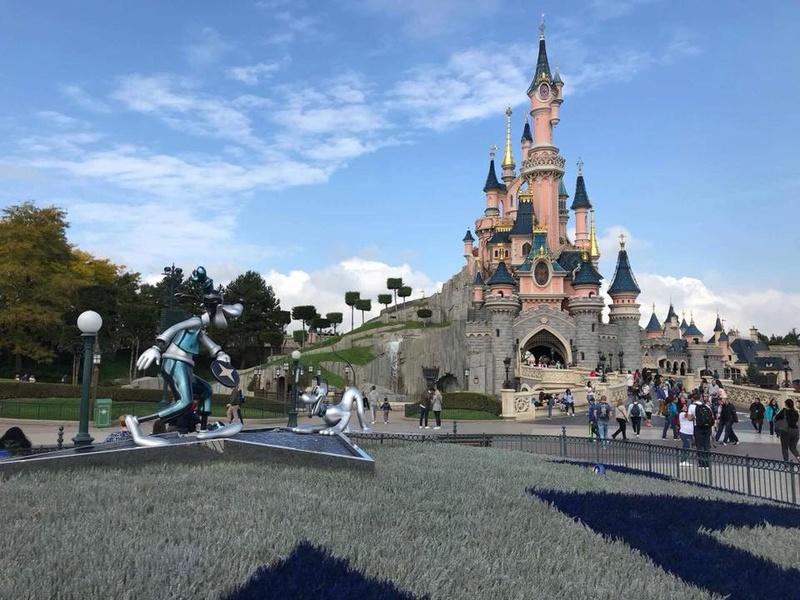 [Saison] 25ème Anniversaire de Disneyland Paris (jusqu'au 09 septembre 2018) - Page 9 22007810