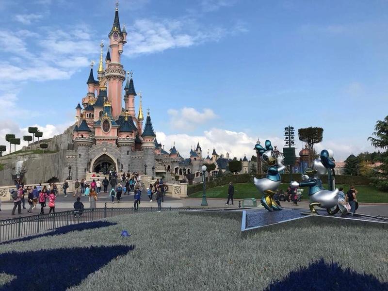 [Saison] 25ème Anniversaire de Disneyland Paris (jusqu'au 09 septembre 2018) - Page 9 22007910