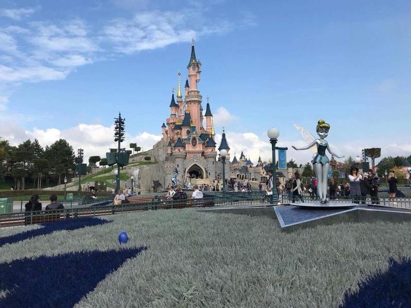 [Saison] 25ème Anniversaire de Disneyland Paris (jusqu'au 09 septembre 2018) - Page 9 22050110