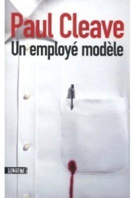 [Cleave, Paul] Un employé modèle 010