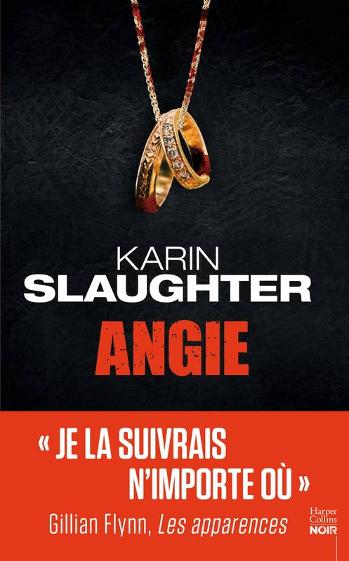 [Slaughter, Karin] Angie Angie10