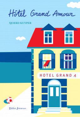 [Kuyper, Sjoerd] Hôtel Grand Amour Hytel10