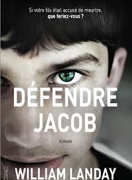 [Landay, William] Défendre Jacob Images11