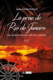 [Palach, Jean-Marie] La prise de Rio de Janeiro La_pri10