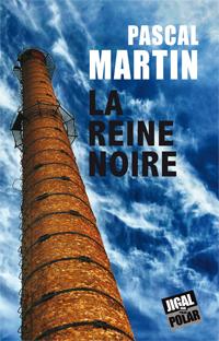[Martin, Pascal ] La Reine Noire La_rei11