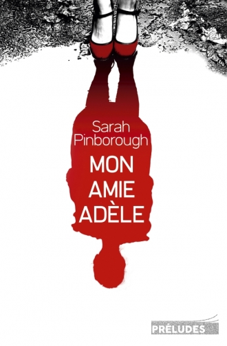 [Pinborough, Sarah] Mon amie Adèle Mon_am10