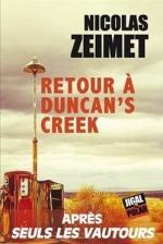 duncan - [Zeimet, Nicolas] Retour à Duncan's Creek Retour10