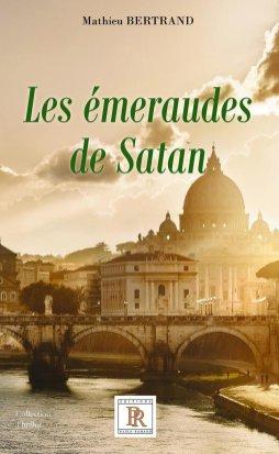[Bertrand, Mathieu] Les émeraudes de Satan Ymerau10