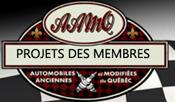 Projets des membres
