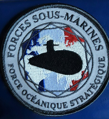 Ma collec. patchs Marine Nationale : sous-marins , cdo etc. - Page 6 36059710