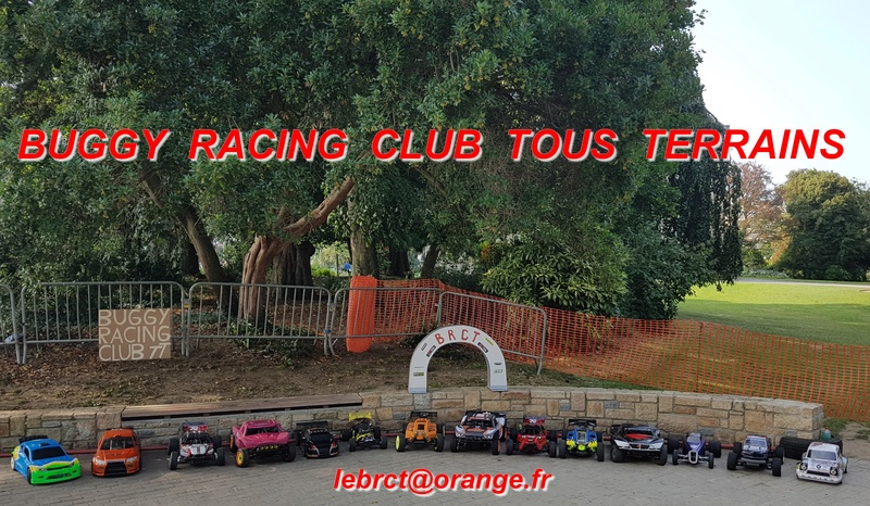 Buggy Racing Club tous Terrains