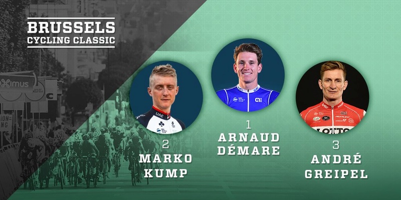 BRUSSELS CYCLING CLASSIC  --B-- 02.09.2017 235